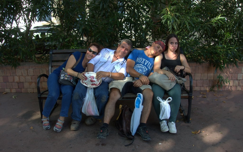 cicloturismo-familia