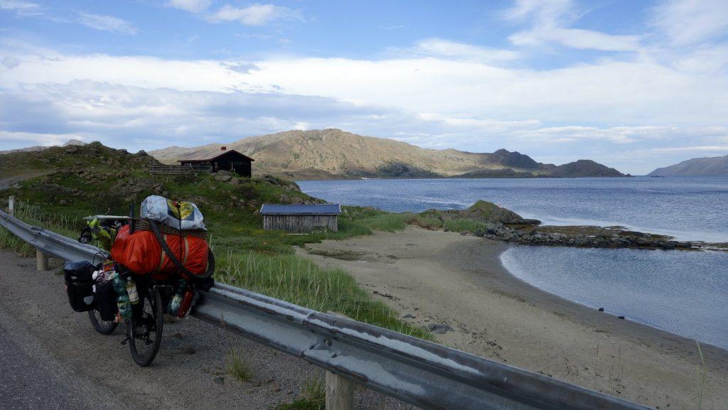 cicloturismo-playa-nordkapp