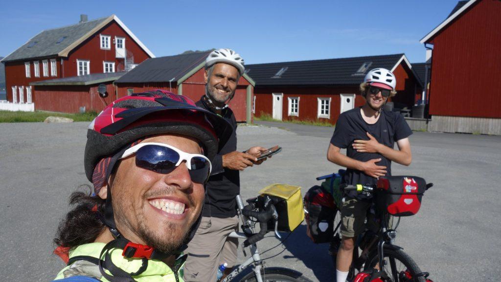 cicloturismo-selfie