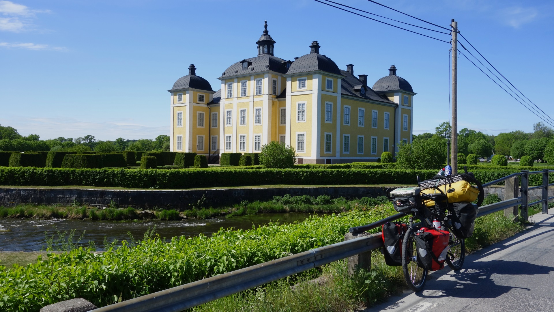 Sweden, to re-encounter with an old friend - Los viajes de Manel