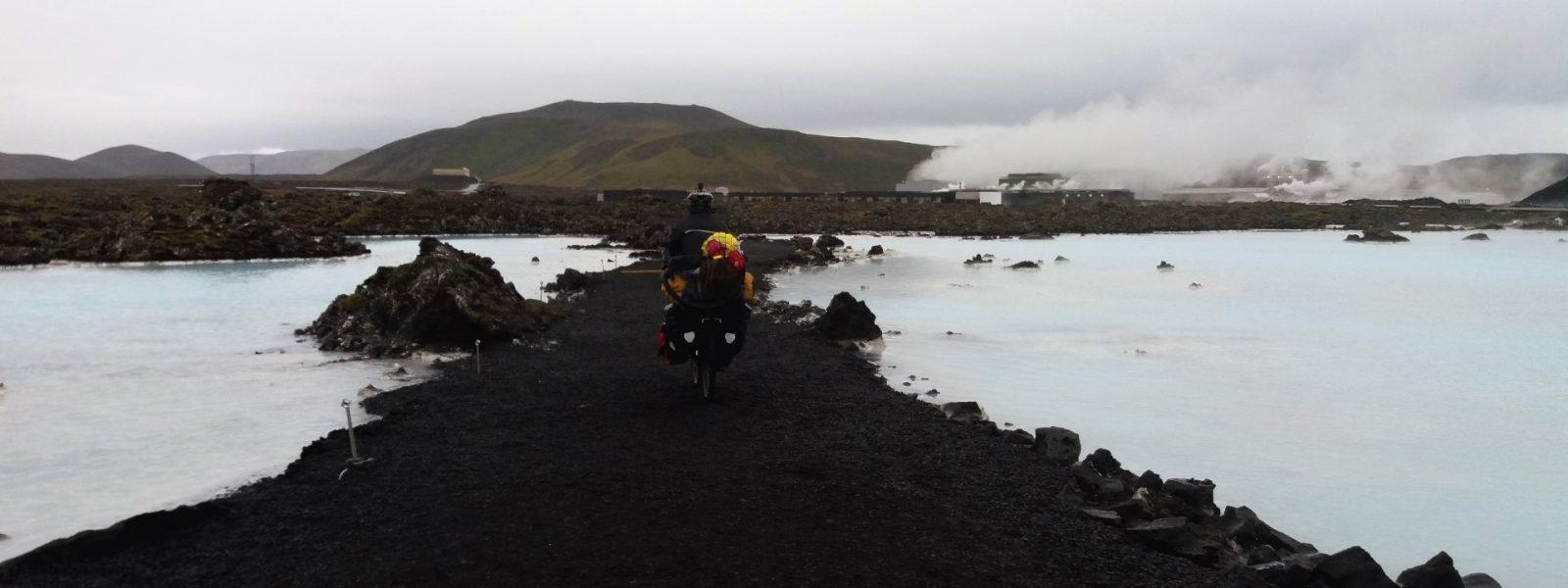 Islandia parte 5: Hielo